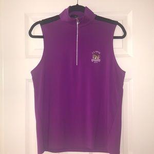 RLX Oakmont US Open women's golf shirt Size Large